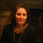 Profile picture of Olivia PELEGRIN